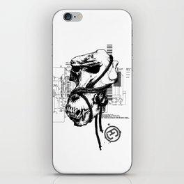 Echo Gear - Nitrate iPhone Skin