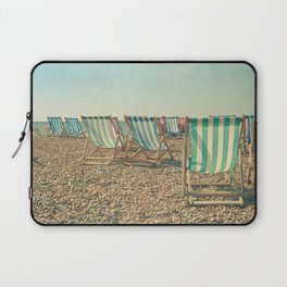 A Sea View Laptop Sleeve