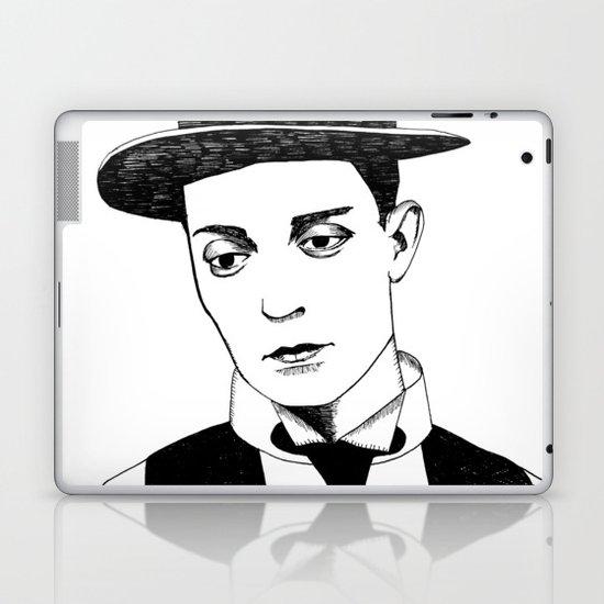 buster Laptop & iPad Skin