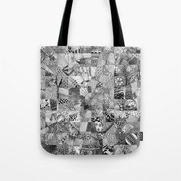 Mandala 2 Tote Bag