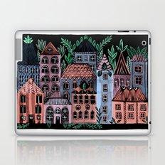 Little Street Laptop & iPad Skin