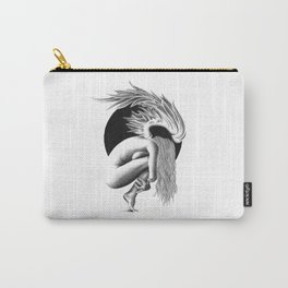 ABSENCE Carry-All Pouch