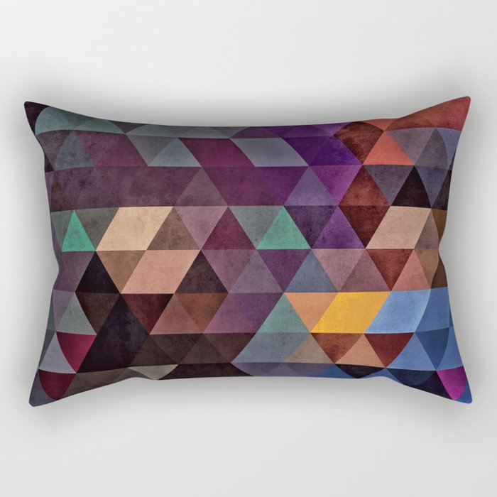rhymylyk dryynnk Rectangular Pillow