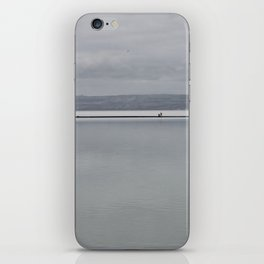 Marine ake, West Kirby, #2 iPhone Skin