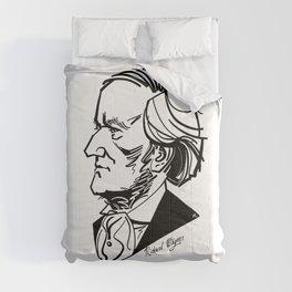 Richard Wagner Comforters