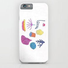 sea flora iPhone 6s Slim Case