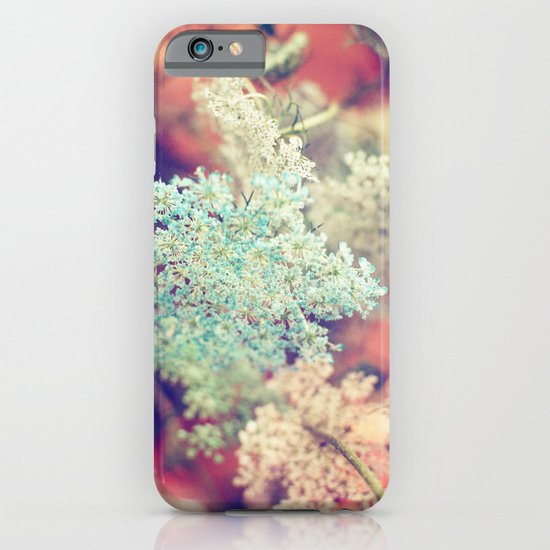 Dyed Lace iPhone & iPod Case