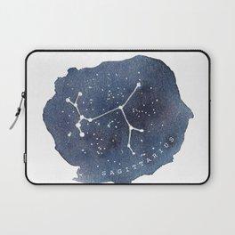 sagittarius constellation zodiac Laptop Sleeve