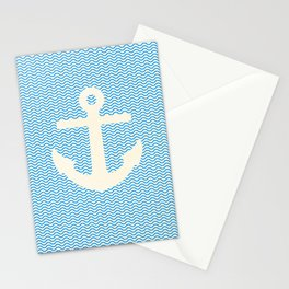 Ankr Stationery Cards