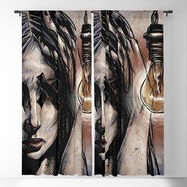 Cluster Migraine Blackout Curtain