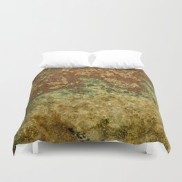 Stonedscape Four Duvet Cover