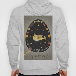 Easter Bird Hoody