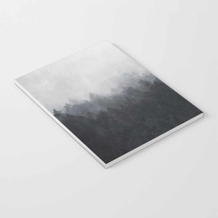 Undone Notebook