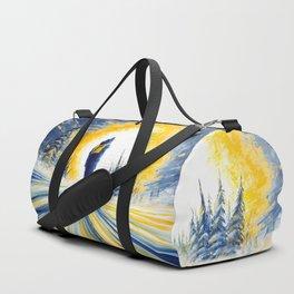 Light Chaser Duffle Bag