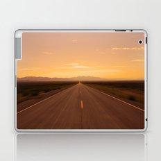 Open Road Laptop & iPad Skin