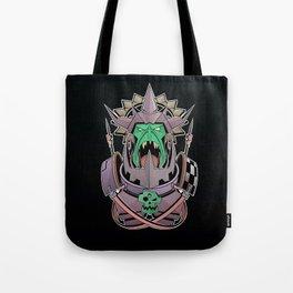 Ork Boyz Tote Bag