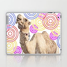 one funky camel Laptop & iPad Skin