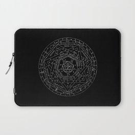 Sigillum Dei Laptop Sleeve