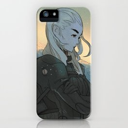 Something Very Special iPhone Case