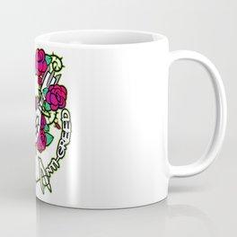 Anti-War+Anti-Greed Coffee Mug
