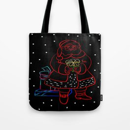 The Delivery Guy Tote Bag