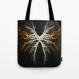 The Roots of Chaos Tote Bag