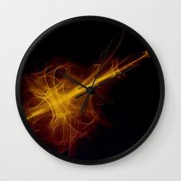 GALACTIC DREAM Wall Clock