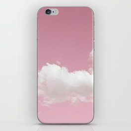 Sweetheart Sky iPhone Skin
