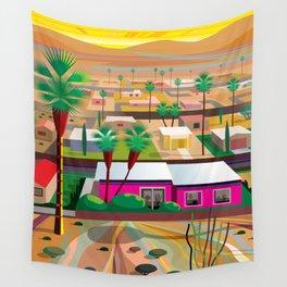 Twentynine Palms Wall Tapestry