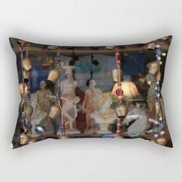 Athens XII Rectangular Pillow