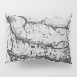 Tree of the damned Pillow Sham