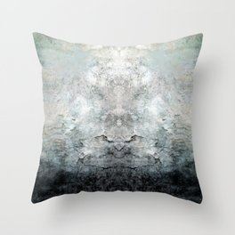HEAVENLY ABSTRACTION no1 Throw Pillow