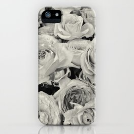 Mai Flora series - I. -  iPhone Case