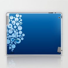 Don't be a Square Laptop & iPad Skin