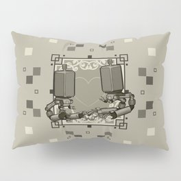 042-153 Pillow Sham