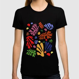 Gerbera & Apples #4 T-shirt