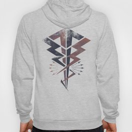 Lightning Bolt Hoody