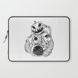 Astronaut's Halloween  Laptop Sleeve