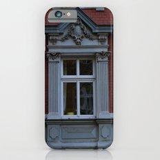 Berlin window iPhone 6s Slim Case