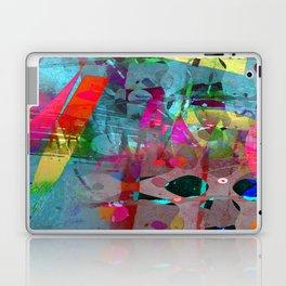 infidelity Laptop & iPad Skin