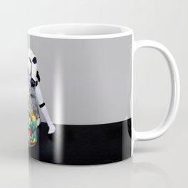 Busted! Coffee Mug