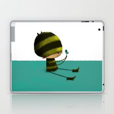 I like Birds Laptop & iPad Skin