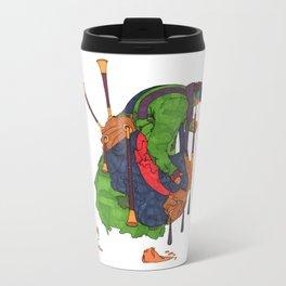 Piper Metal Travel Mug