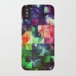 lykyfyll iPhone Case