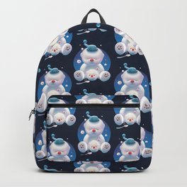 Bichon Ice Shaver Backpack