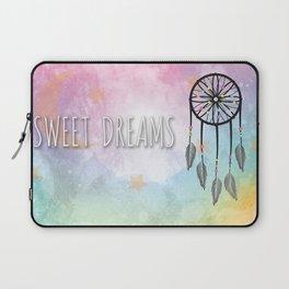 Sweet Dreams Dreamcatcher Laptop Sleeve
