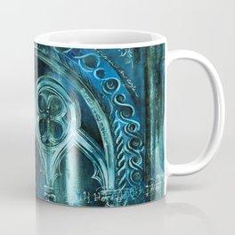 The City Sinks Coffee Mug