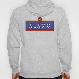 Taste The Alamo Hoody