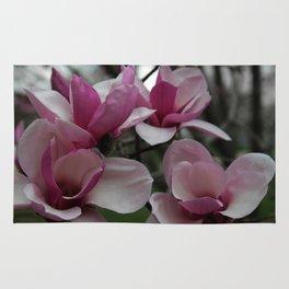 Magnolia in Bloom Rug
