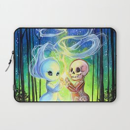 Body and Soul: The Bond Laptop Sleeve